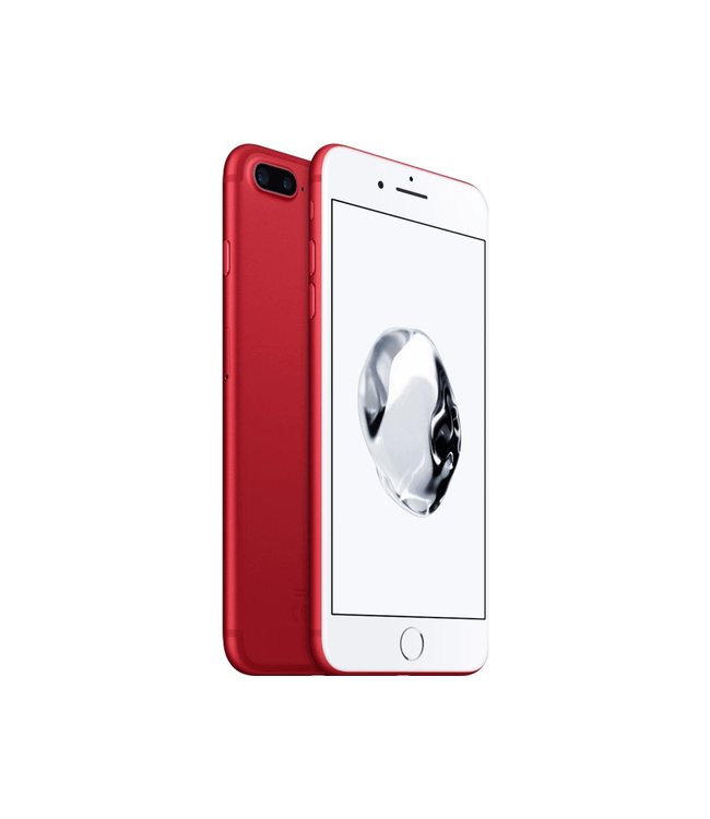 Apple iPhone 7 Plus Rood 128GB