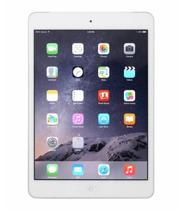 Apple iPad Mini 4  Zwart 16GB WiFI