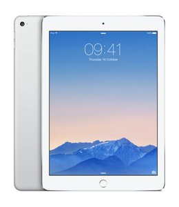 Apple iPad Air 2 Wit  64gb 4G
