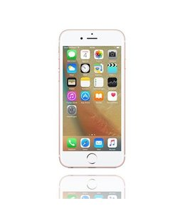 Apple iPhone 6s Plus Rosé Goud 64GB