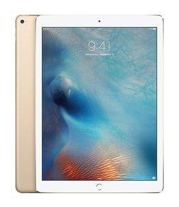 Apple iPad Pro 2017 Goud 64GB Wifi