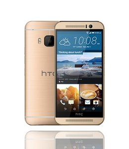 HTC HTC One M9 Goud 32GB
