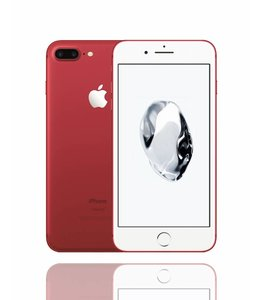 Apple iPhone 7 Plus  Rood 256GB