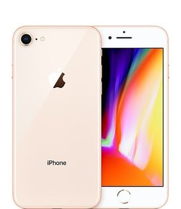 Apple iPhone 8 Goud 64GB