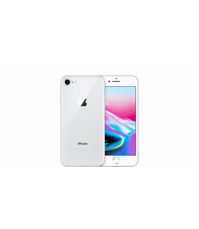 Apple iPhone 8 Zilver 64GB