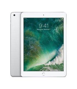 Apple iPad 2017 Zwart 128GB 4G