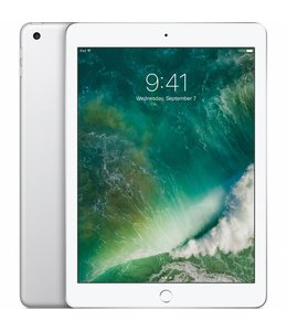 Apple iPad 2017 Wit 128GB 4G