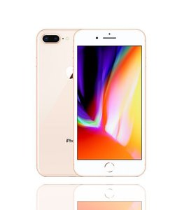 Apple iPhone 8 Plus Goud 64GB