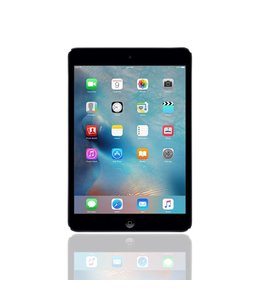 Apple iPad Mini 2 Zwart / Space Grey 32gb Wifi