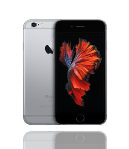 Apple iPhone 6s Plus Spacegrijs 32GB
