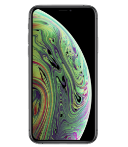 Apple iPhone XS Zwart 64gb 4G