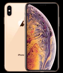 Apple iPhone XS Goud  64gb 4G