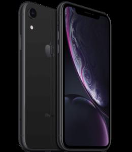 Apple iPhone XR Mat zwart 64gb 4G
