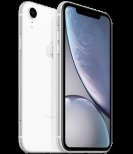 Apple iPhone XR Wit  64gb 4G