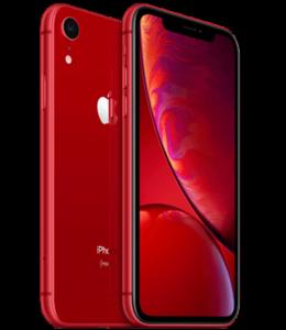 Apple iPhone XR Rood 64gb 4G
