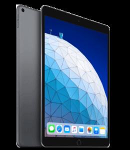 Apple iPad Air 3 2019 Zwart  64gb Wifi