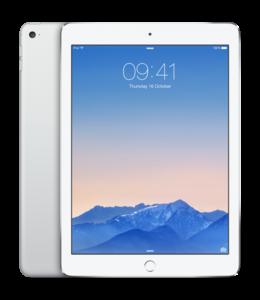 Apple iPad Air 2 Wit  64gb 4G