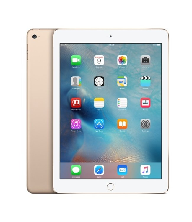 Apple iPad Air 2 Goud  64gb 4G