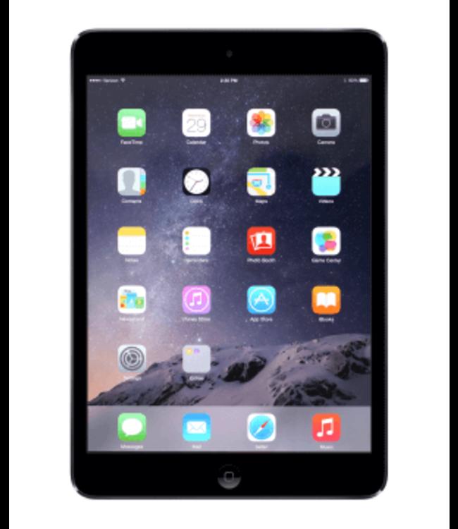 Apple iPad Mini 3 Zwart \ 16gb 4G