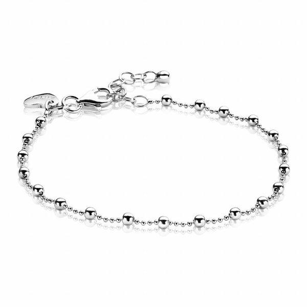 Zilveren armband (ZIA1646)