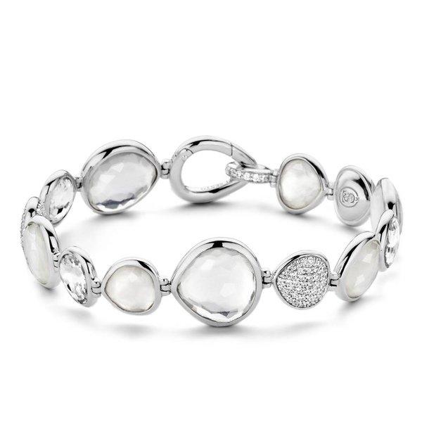 Zilveren armband (2891ZI)