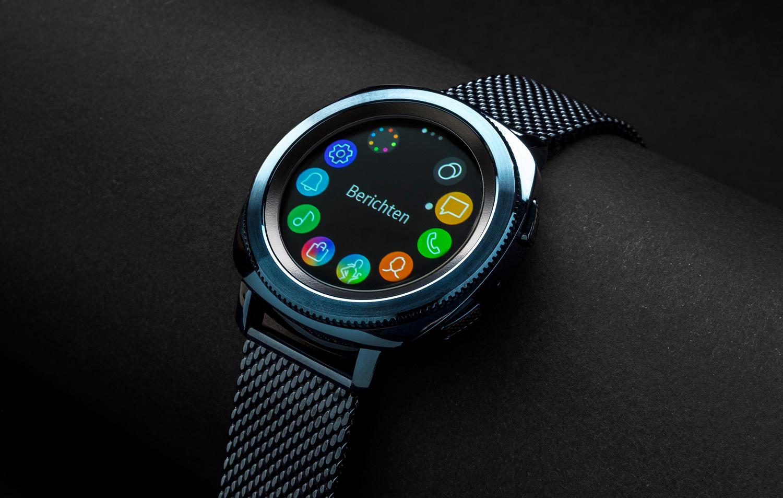 Samsung Gear Sport Special Edition