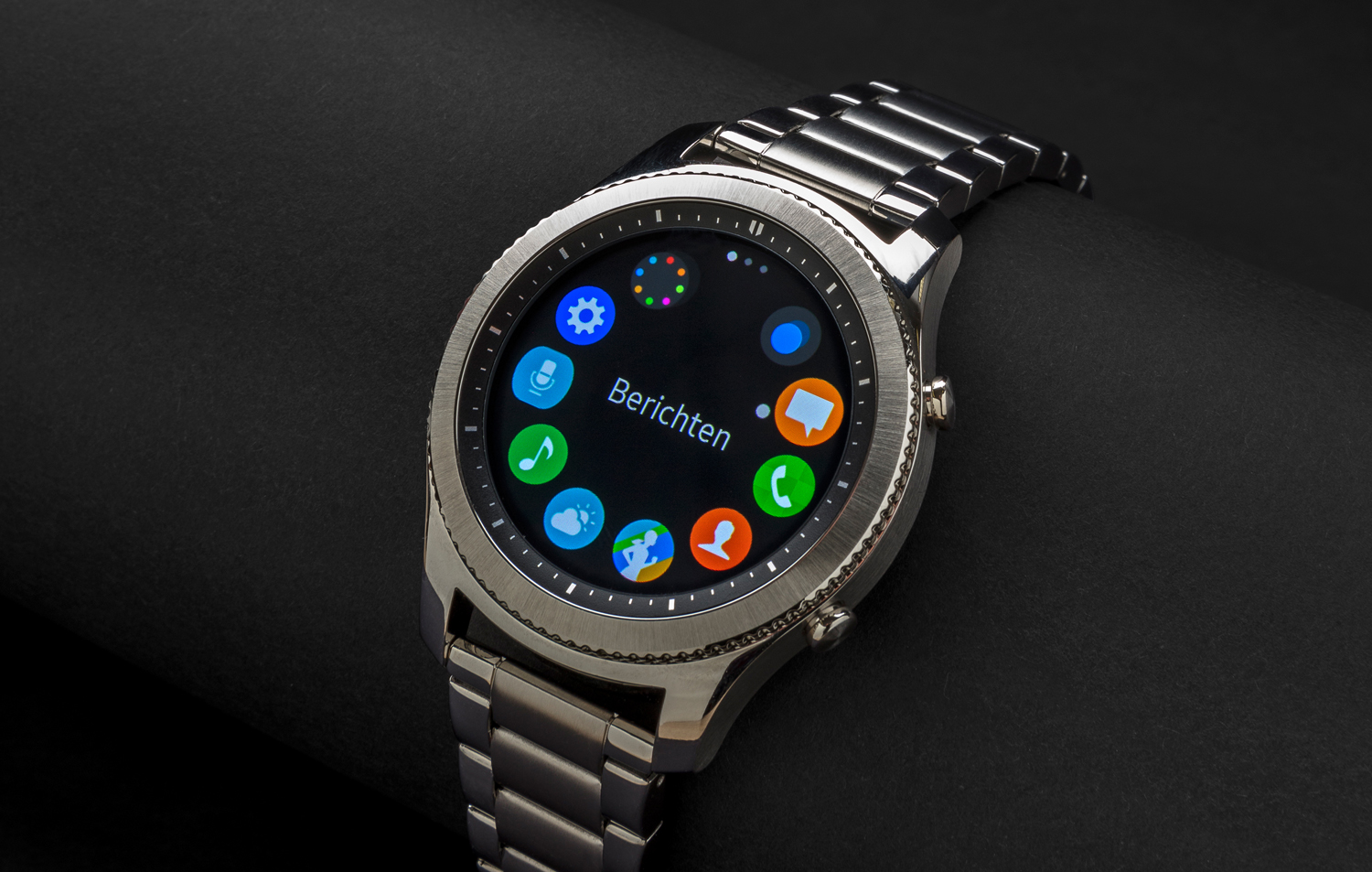 Samsung Gear S3 Classic Special Edition