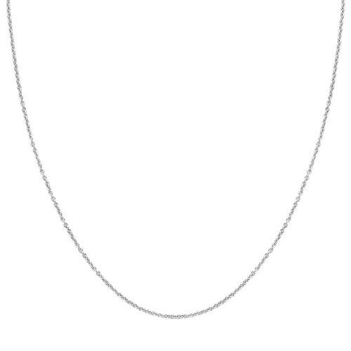 Blush Gouden ketting 3046WGO/42