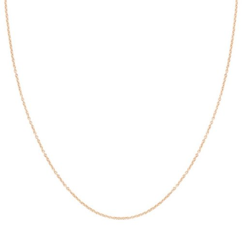 Blush Gouden ketting 3010RGO/42