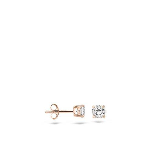 Blush Gouden oorbellen 7127RZI