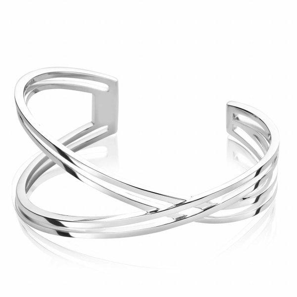 Mart Visser zilveren armband (MVA12)