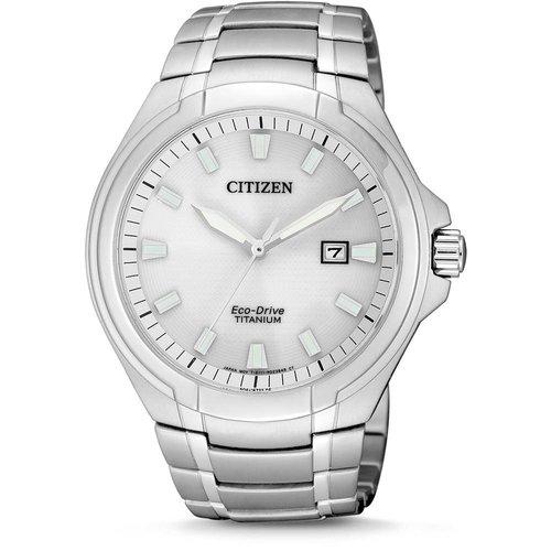 Citizen Eco-Drive Herenhorloge BM7430-89A