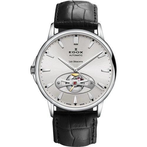 Edox Automatisch Zwitsers Herenhorloge 85021 3 AIN