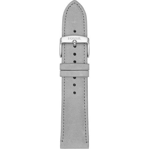 Fossil 22 mm Horlogeband (S221346)