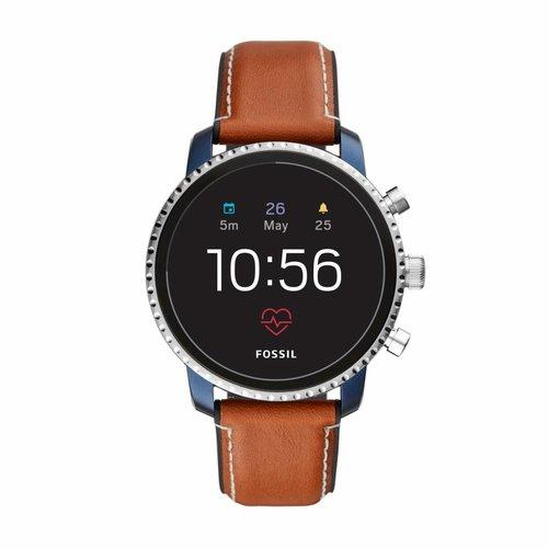 Fossil Q Explorist Smartwatch FTW4016