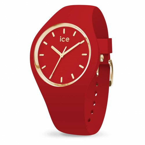 Ice-Watch Red dameshorloge (small) IW016263