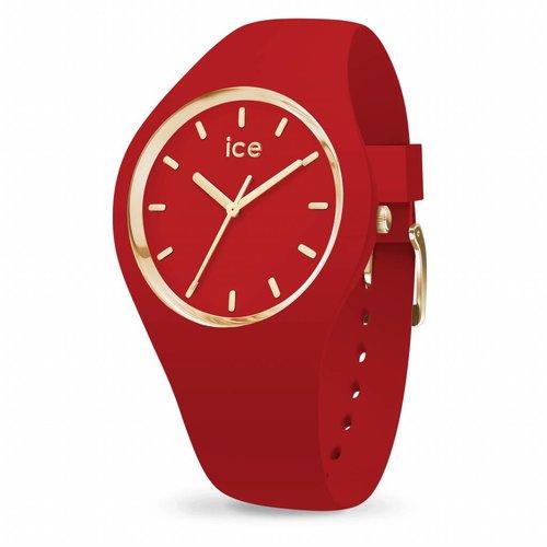 Ice-Watch Red dameshorloge (medium) IW016264