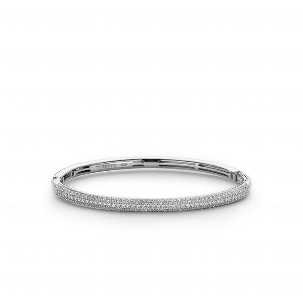 Zilveren armband (2874ZI)