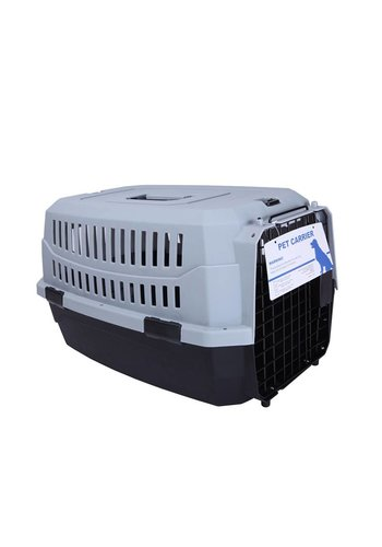 MPets Dierentransportbox - medium - 58x37x35 cm