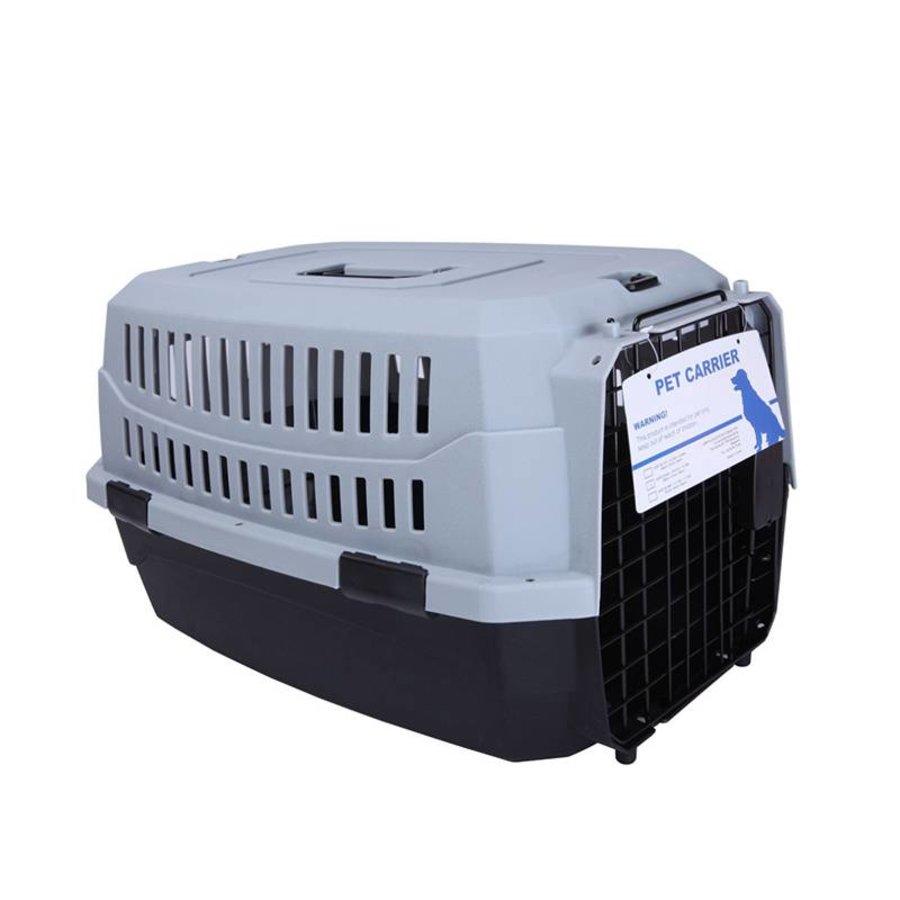Boîte de transport pour animaux - petite - 46x31x25 cm