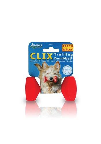 Clix trainen & africhten Dumbbell small