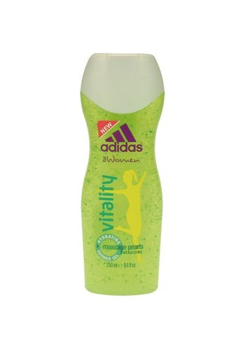 Adidas Bain et douche femmes vitalité 250 ml