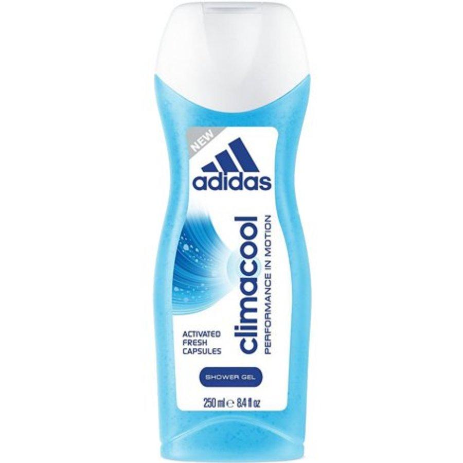 Adidas bad & douche women climacool 250 ml