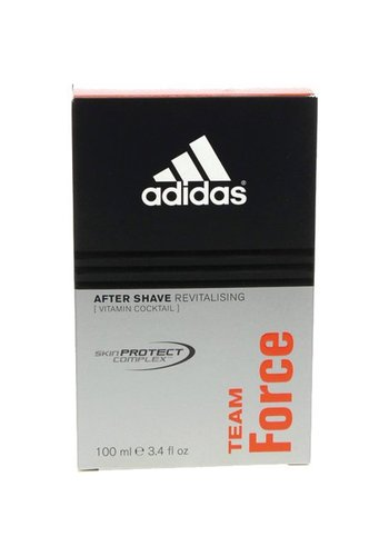 Adidas Après rasage - Team Force - 100ml