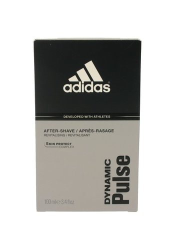 Adidas Aftershave - Dynamischer Puls - 100 ml
