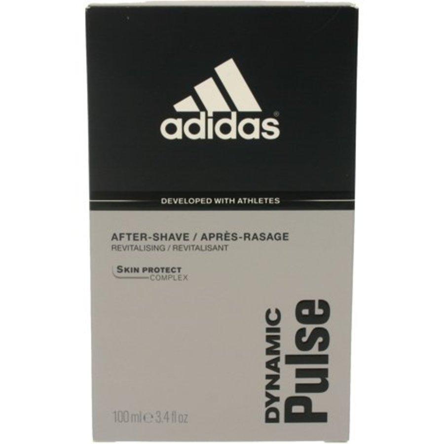 Aftershave - Dynamischer Puls - 100 ml