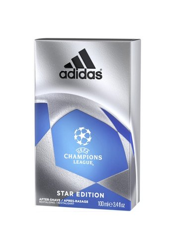 Adidas Adidas aftershave champions league 100 ml