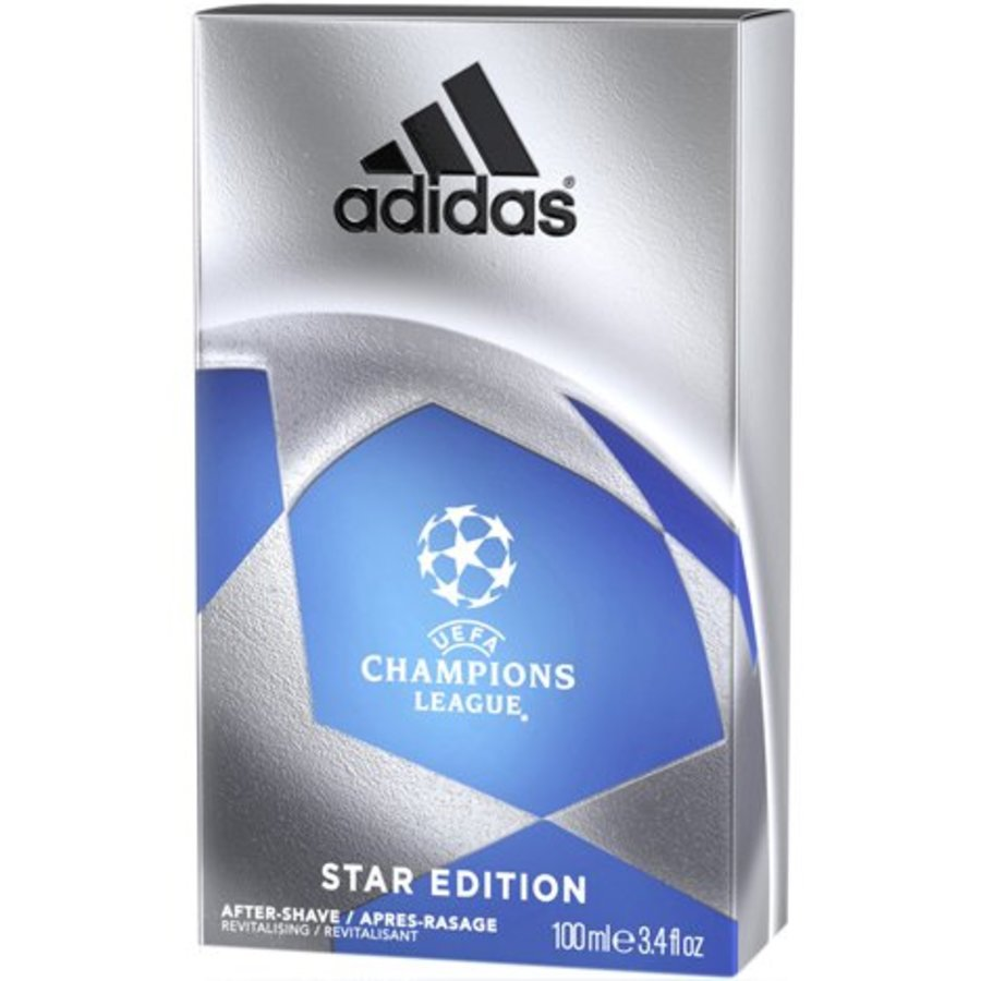 Aftershave - Champions League - 100 ml