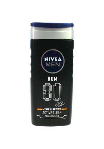 Nivea Nivea Gel Douche 250ml hommes active clean