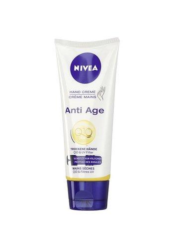 Nivea Crème pour les mains - anti-âge q10 - 30 ml